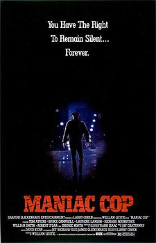 Maniac Cop, and The Devils!