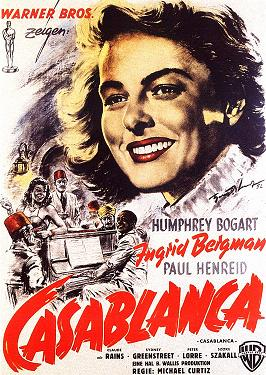 Casablanca at 70