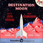 Leith Stevens' Destination Moon + Chapter 2: The Making of BSV 1172