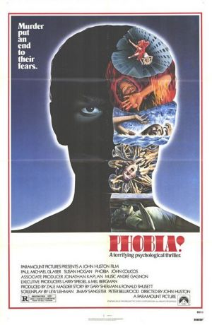CanCon 101 and a Career Nadir: John Huston's Phobia (1980)