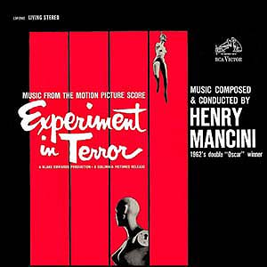 Blake Edwards' Experiment in Terror