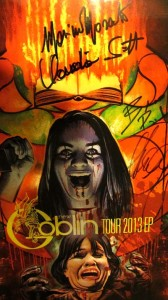 Goblin at The Opera House: Recap & EP vinyl Review