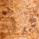 Pompeiian_graffiti