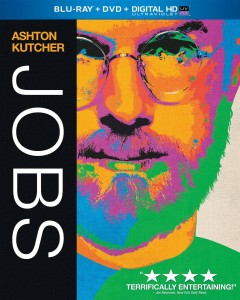 jOBS (2013) + Welcome to Macintosh (2008)